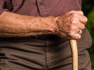 Vysočina bude mít další lůžka pro lidi s demencemi. Jihlavský domov důchodců ubytuje 126 osob