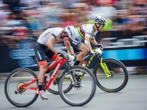 Pořadatelé rozhodli. Světový pohár horských kol v Novém Městě bude bez diváků