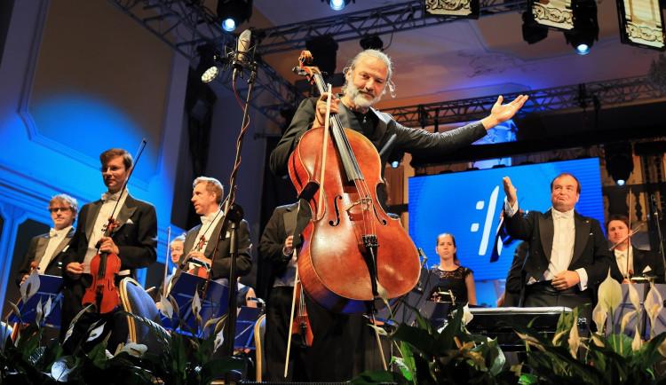 Mezinárodní hudební festival v Českém Krumlově odstartoval. Co by vám nemělo uniknout?