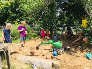 V Třebíči bude fungovat lesní školka, první v kraji. Bude jednotřídní se třemi učitelkami