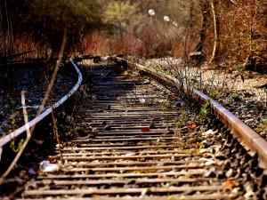 Tragédie na železnici: U Meziříčí vlak srazil a usmrtil člověka. Případ vyšetřuje policie