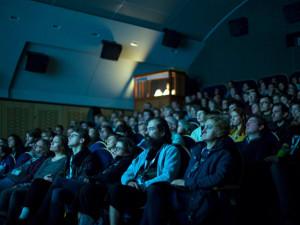 Festival dokumentů Ji.hlava letos on-line. Bereme to jako výzvu, říká ředitel Hovorka