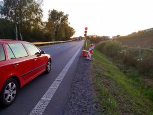 Pozor. V pátek se pro řidiče na tři dny uzavře výpadovka na Pelhřimov