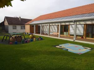 FOTO: Cenu Patria Nostra získala v Kraji Vysočina mateřská škola v Sedlejově