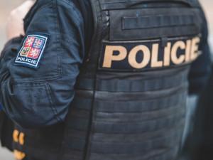 Pozdvižení na jihlavském náměstí: Opilci ležícímu na zemi policie naměřila 6 promile