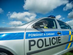 Policisté v Jihlavě zastavili na elektrokoloběžce jedoucího muže. Nadýchal dvě promile