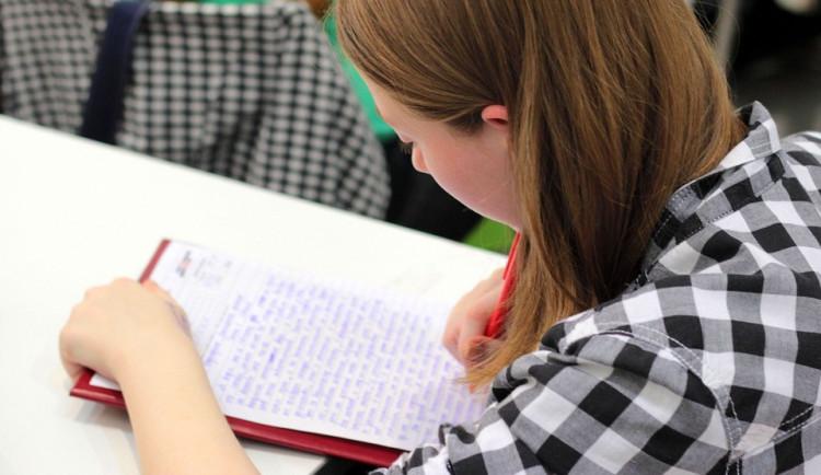 Do konce listopadu se podávají přihlášky na střední školy do oborů s talentovou zkouškou