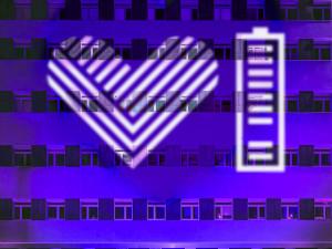 """Na budově jihlavské nemocnice se ve čtvrtek u příležitosti Giving Tuesday rozsvítí """"Světlo lékařům"""""""