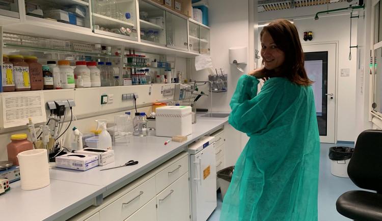 Histaminová intolerance se může u každého projevit jinak, říká česká vědkyně žijící v USA