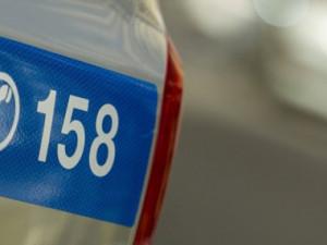 Opilá řidička v Jihlavě nabourala čtyři další auta. Nadýchala kolem 2,5 promile