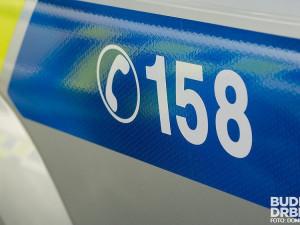 Policisté v Třešti zastavili mladého zfetovaného řidiče. Muž užití drogy přiznal
