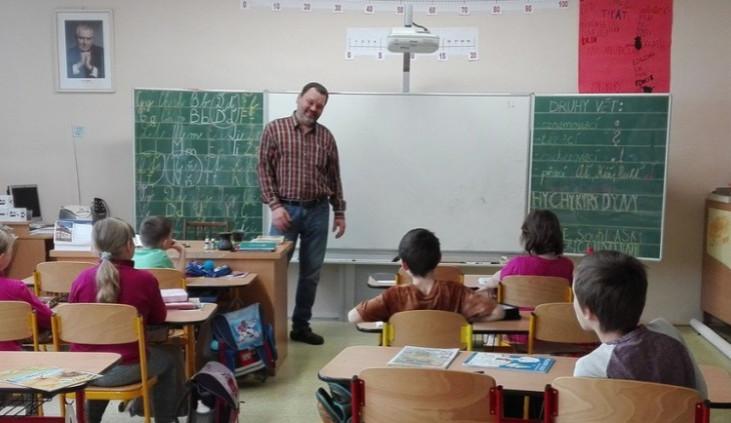 Na Vysočině se může nechat otestovat na covid až devět tisíc učitelů. Začátek je plánovaný na 4. prosince