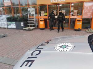 Jihlavští strážníci obdrželi přes tři tisíce oznámení týkajících se covidu. Město je jinak celkově bezpečné