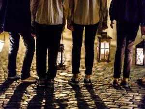 Zájemci o Betlémské světlo v Jihlavě vyjdou s rouškou a svíčkou před svůj dům. Jiné předání nebude možné