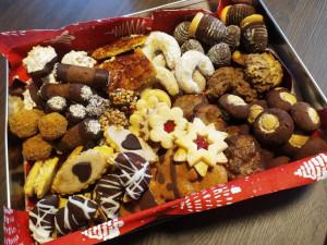 ANKETA: Domácnosti voní vánočním cukrovím. Jaké je vaše nejoblíbenější?