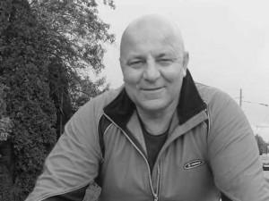 Zemřel ředitel jihlavského dětského domova Radek Vovsík. Bylo mu 54 let