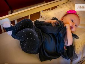 V Jihlavě se v roce 2020 narodilo nejvíc Terezek a Honzíků. Lidé se méně rozváděli