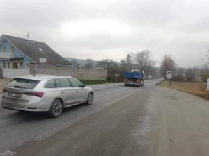Radar na Hosově denně odhalí asi 20 hříšníků. Rekordmanem je řidič s rychlostí 122 km/h