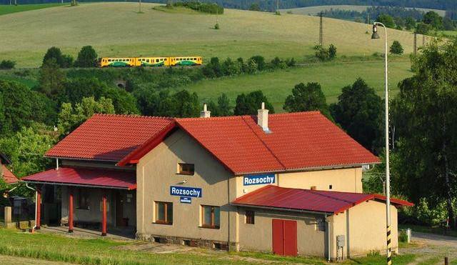 FOTO: Vysočina má 4 nové kulturní památky