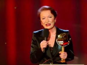 Dnes zemřela v Olomouci herečka Hana Maciuchová, bylo jí 75 let