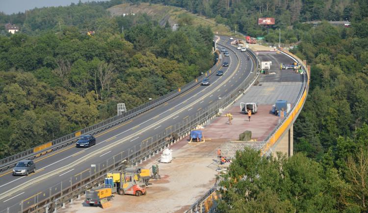 FOTO: ŘSD Na Vysočině spravuje 276 mostů. Co se s nimi letos bude dít?