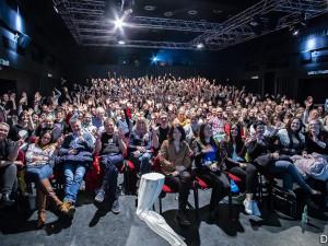 Divadlo DIOD vysílá již tento pátek večer nové vydání projektu PechaKucha Night