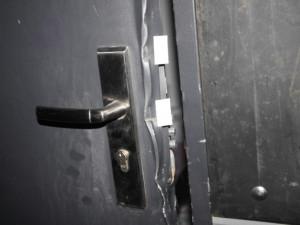 Tři Východoevropané kradli v Jihlavě a Humpolci, po honičce s policií byli však rychle zadrženi