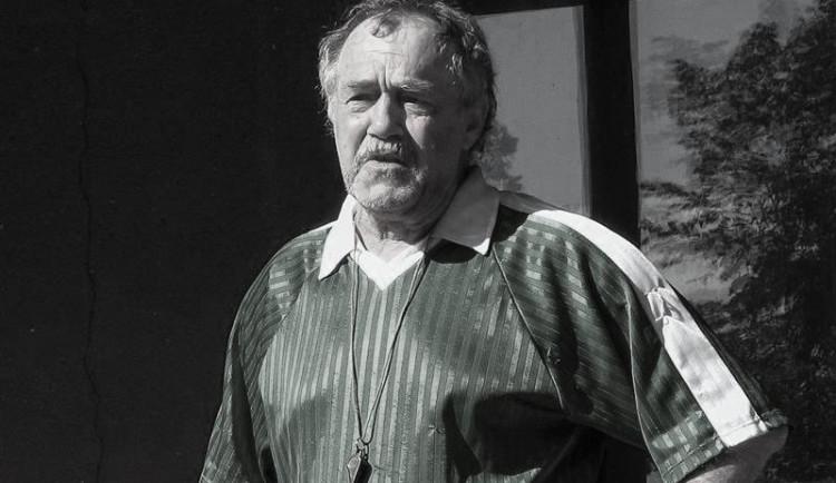 Zemřel Ivan Lysa, ikona jihlavského volejbalu. Jeho přátelé plánují vzpomínkovou akci