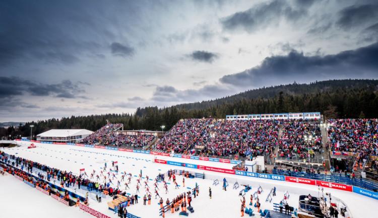 Všechno jinak. Světový pohár v běhu na lyžích v Novém Městě nakonec příští týden nebude