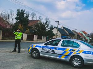 Pondělí na silnicích: 4 řidiči s pozitivním testem na amfetamin, jeden užití drogy přiznal
