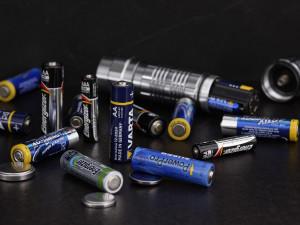 Studenti na Vysočině umí recyklovat baterie. Jedna ze škol vyhrála i v rámci celé ČR