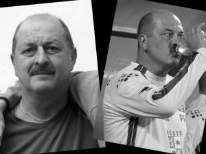 Zemřel legendární fotbalista a jihlavská osobnost Miroslav Pekárek. Bylo mu 60 let