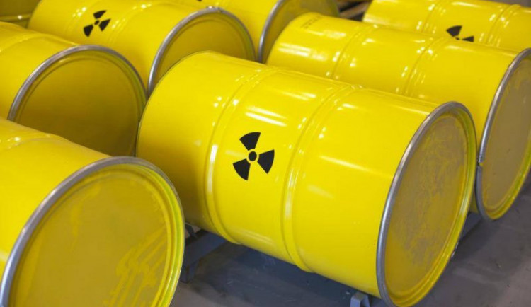 Lokalita Horka, která nechce úložiště radioaktivního odpadu, žádá o vyjádření kraj