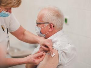 Třešťská poliklinika spouští očkovací centrum II. typu. Vakcínu by tam mohlo dostat denně až 150 lidí