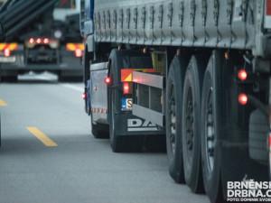 Omezení pro řidiče v Havlíčkově Brodě. Kvůli stavbě obchvatu využijí provizorní komunikaci