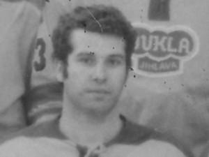 Zemřel hokejista Miloš Novák, pětinásobný mistr republiky s Duklou Jihlava
