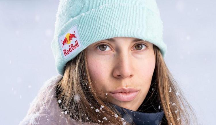 Eva Samková před bojem o vítězství: Dělám, co mě baví a mám kolem sebe skvělý lidi