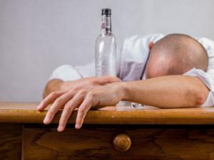 Vládní opatření nemají vliv na chod jihlavské záchytky. Vloni tam přespalo 1198 opilců