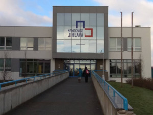 POLITICKÁ KORIDA: Rekonstrukce stravovacího zařízení v jihlavské nemocnici za více než 300 milionů