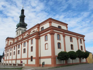 Ministerský program pomůže na Vysočině jedenácti památkám. Například kostelům v Polné či Rančířově