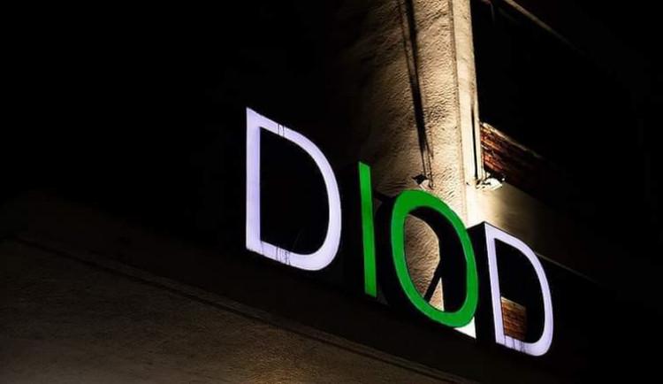 DIOD slaví deset let. Ve čtvrtek se otevře výdejní okénko nové kavárny a Jihlava se rozzáří dozelena