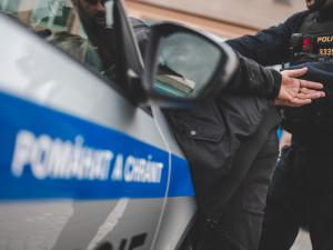 Přepadení benzinky v Polné objasněno. Cizinec stráví až 10 let za mřížemi