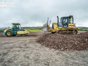 Přípravy na stavbu obchvatu Jihlavy zdržuje obtížný výběr stavební firmy