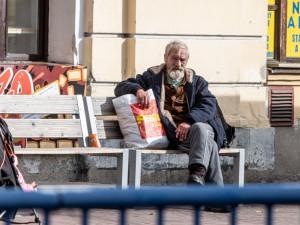 Jihlava zatím nepoužila dům připravený pro bezdomovce v karanténě kvůli covidu