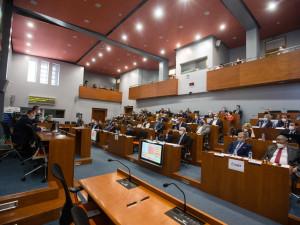 Na Vysočině se noví členové krajské rady vzdali funkcí starostů. Hejtmana zaměstnává hlavně koronavirus