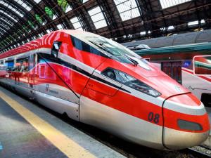 Do Prahy za 37 minut, do Brna za 25. Vysokorychlostní trať přinese Jihlavě i významné ekonomické výhody