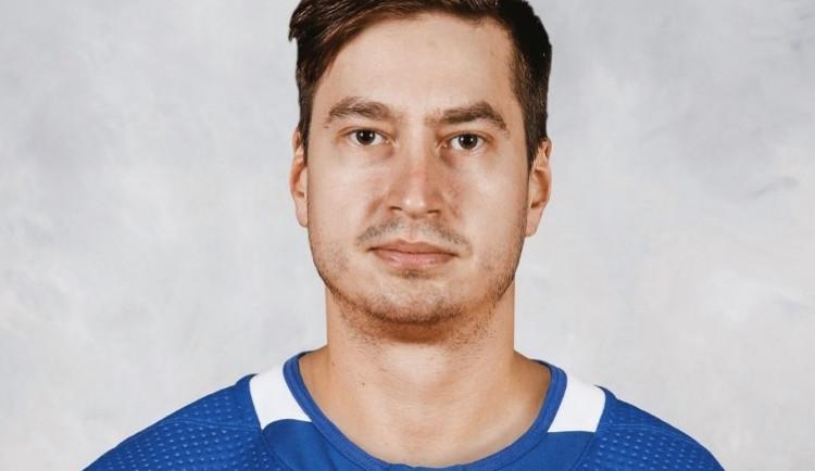 Jihlavský odchovanec David Rittich mění působiště v NHL, nově bude chytat v Torontu