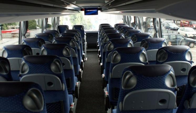 Mezi Kamenicí a Pacovem nově asi už jen autobusem. Uvažuje se o turistických vlacích