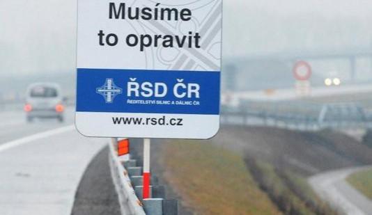 Oprava dálničního mostu u Velké Bíteše: Kde všude řidiče čeká omezení?
