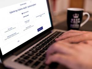 On-line sčítání lidu na Vysočině: Nejaktivnější je Stojčín, vzorní jsou i lidé v Dobroníně, Žďáru a Jihlavě